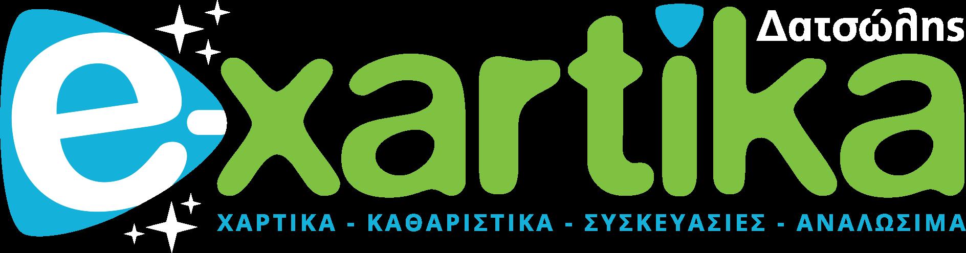 e-xartika | Χαρτικά-Καθαριστικά-Συσκευασίες-Αναλώσιμα