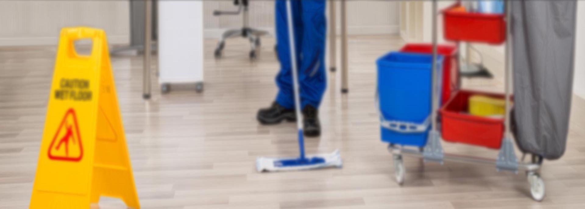 Τα πάντα για την καθαριότητα